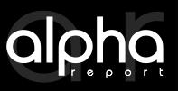 Alpha Report