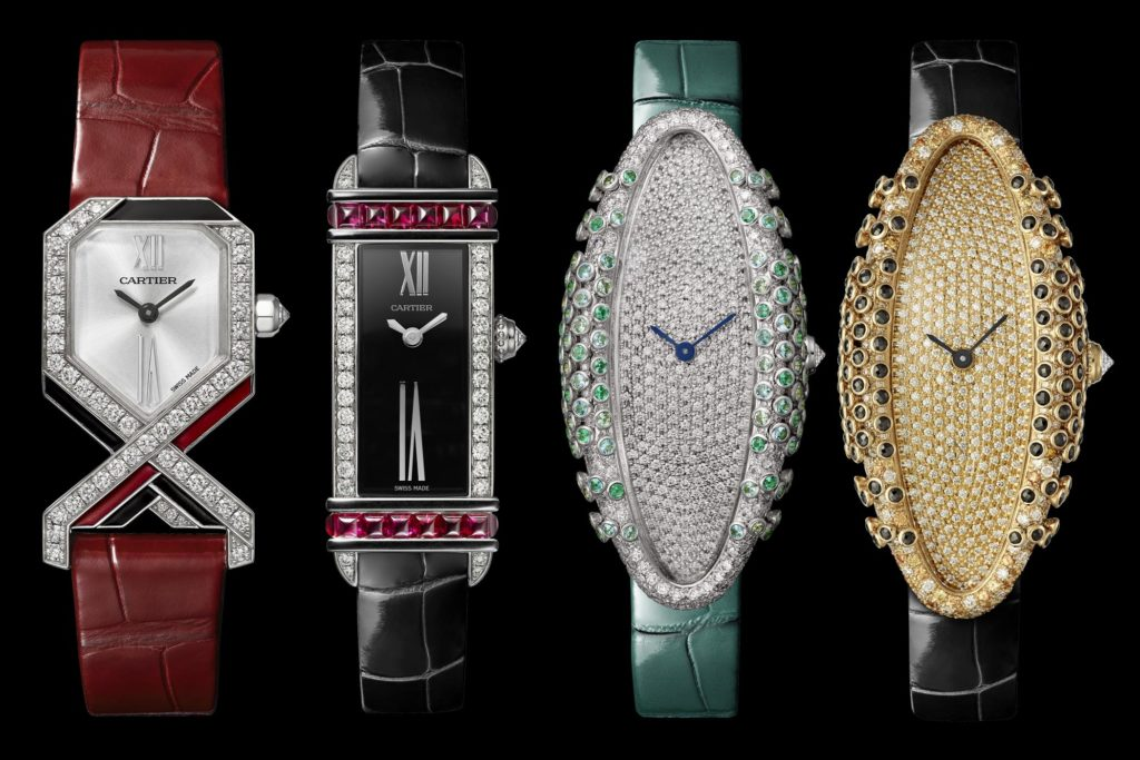 SIHH-2019-Cartier-Libre-Jewelry-collection-8